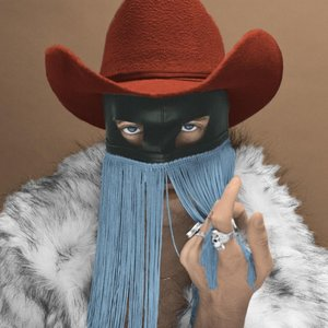 Avatar for Orville Peck