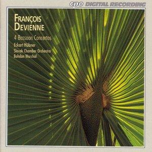 Devienne: Bassoon Concertos