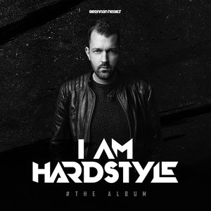 I AM HARDSTYLE (The Album)