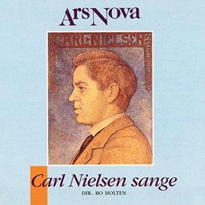 Carl Nielsen sange
