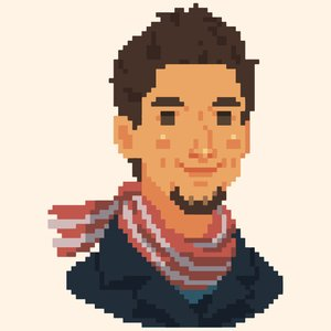 Avatar for Marius Masalar