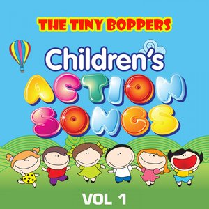 Children's Action Songs