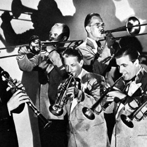 Аватар для Benny Goodman and His Orchestra