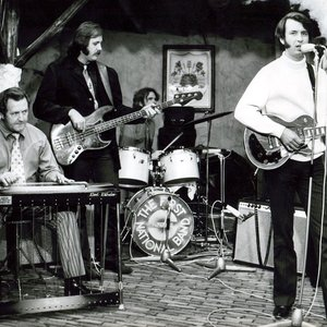 Avatar für Michael Nesmith & The First National Band