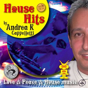 House Hits By Andrea K Cappelletti