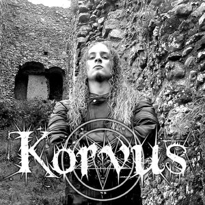 Avatar for Korvus