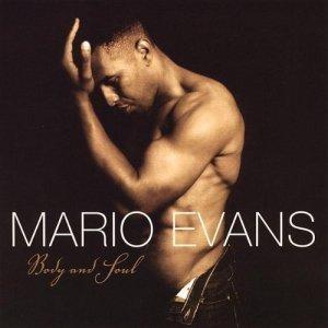 Mario Evans için avatar