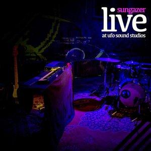 Live at UFO Sound Studios