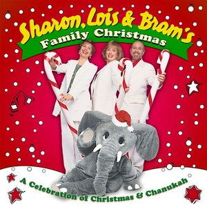Sharon, Lois & Bram's Family Christmas
