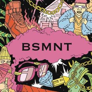 BSMNT - Trap Culture