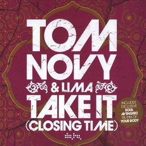 Take It (Closing Time)