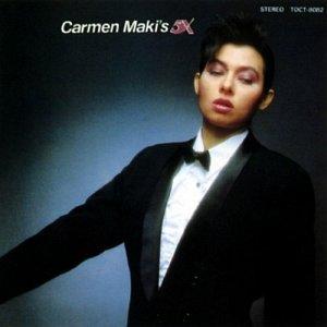 Carmen Maki's 5X