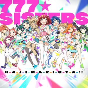 Avatar for 777☆SISTERS