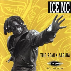 Ice' n' green - the remix album