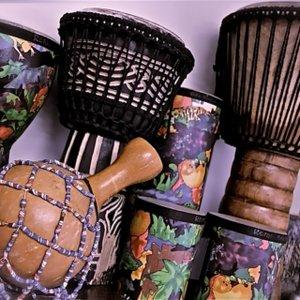 Avatar för African Drums
