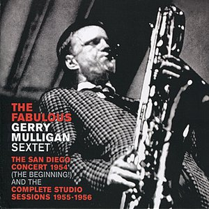 The San Diego Concert 1954 & Complete Studio Sessions 1955-1956