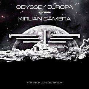 Odyssey Europa