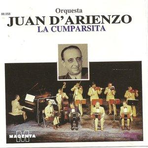 Orquesta Juan D' Arienzo - La cumparsita