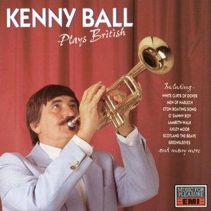 Kenny Ball Plays British