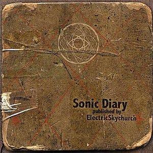 Sonic Diary - Mixed