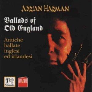 Avatar for Adrian Harman