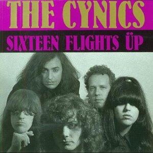 Sixteen Flights Up