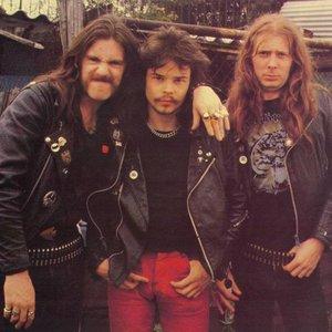 Imagem de 'Motörhead'