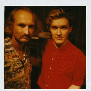Avatar for David Sylvian & Holger Czukay