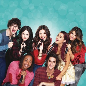 Avatar for Victorious Cast