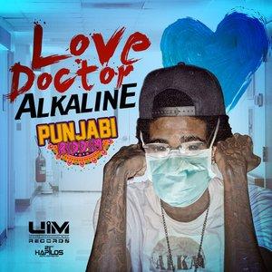 Love Doctor - Single