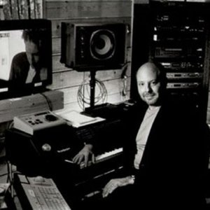 Image for 'American film score composers'