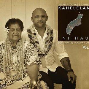 Music for the Hawaiian Islands Vol. 2 Kahelelani Niihau