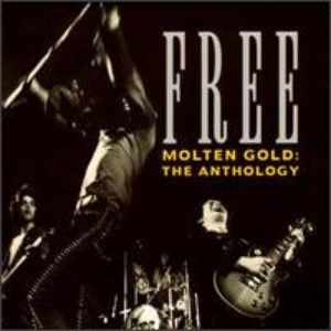 Molten Gold: The Anthology (disc 1)