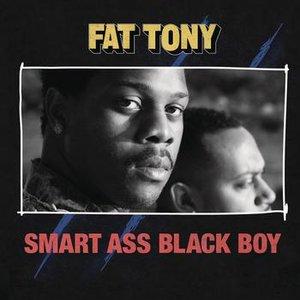 Smart Ass Black Boy
