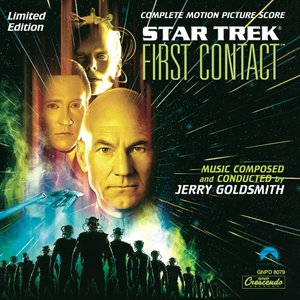 Star Trek: First Contact: Complete Motion Picture Score