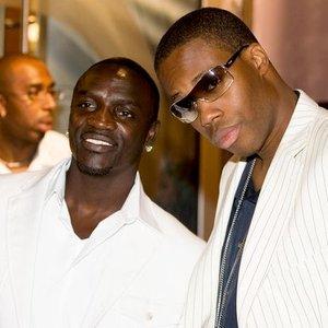 Avatar de Akon feat. Kardinal Offishall