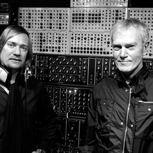 Avatar för John Foxx And The Maths