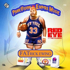 Fatrick Ewing