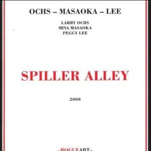 Spiller Alley
