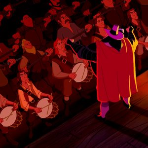 Avatar för David Ogden Stiers, Jim Cummings & Chorus
