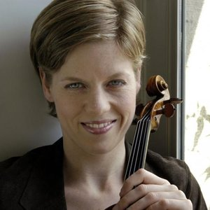 Avatar for Isabelle Faust