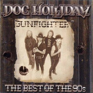 Gunfighter: The Best of the 90s