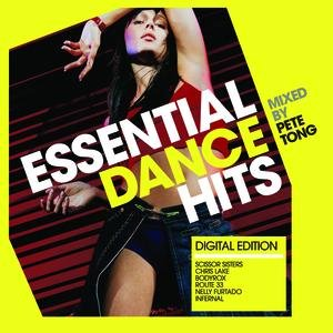 Essential HIts Mixed by Pete Tong