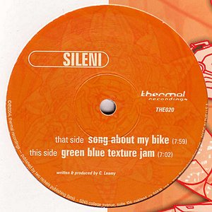 Song About My Bike / Green Blue Texture Jam