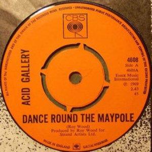 Dance Round the Maypole / Right Toe Blues