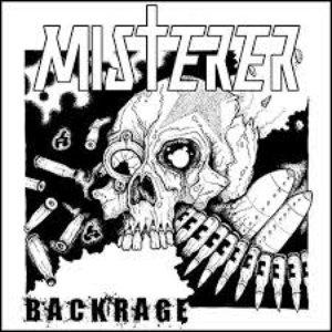 Backrage