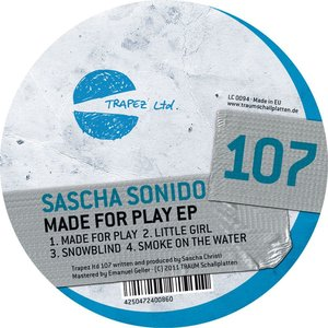 Made for Play EP