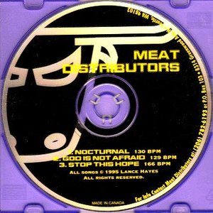 Avatar for Meat Distributors