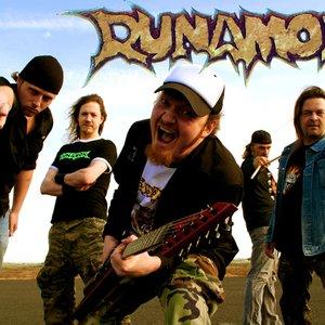 Bild für 'Runamok'