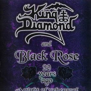 20 Years Ago: A Night of Rehearsal